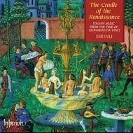 Cradle of the renaissance